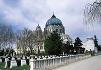 Top 10 cementerios más turísticos en Europa