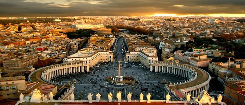 Tops 10 para vacaciones de diez en Europa