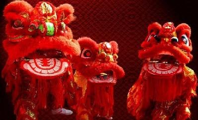 La danza del león: la danza folclórica más popular en China