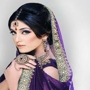 Top 10 novias indias más hermosas