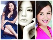 Las estrellas chinas del cine más hermosas según los internautas
