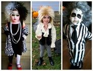 Los mejores disfraces infantiles en el día de Halloween