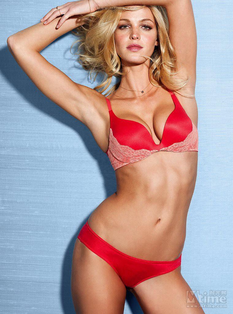 ... de la supermodel E... Leonardo Dicaprio