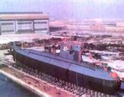 China retira de servicio su primer submarino nuclear