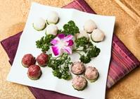 Típicos platos para celebrar la Fiesta Tradicional de Primavera