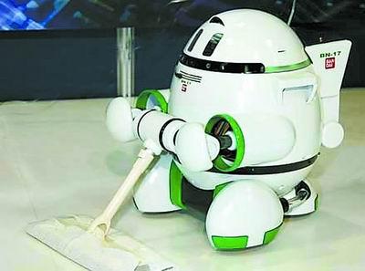 !Increíble! Un robot se 'suicida ' en Australia