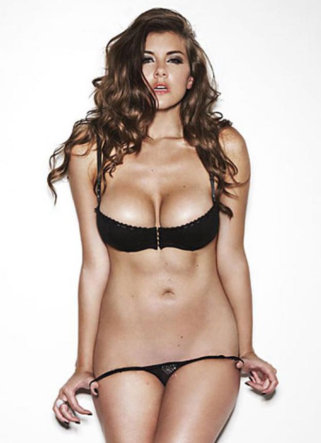 Hot Nude Mila Kunis