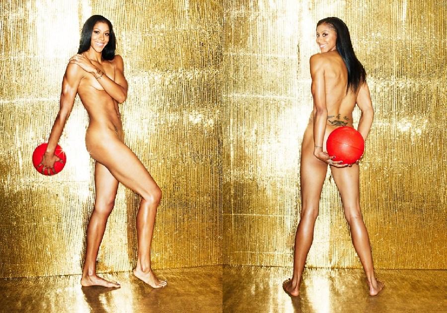 Jennifer de las esposas de baloncesto fotos desnudas