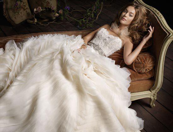 las mejores marcas de vestidos de novia_spanish.china.cn_中国最