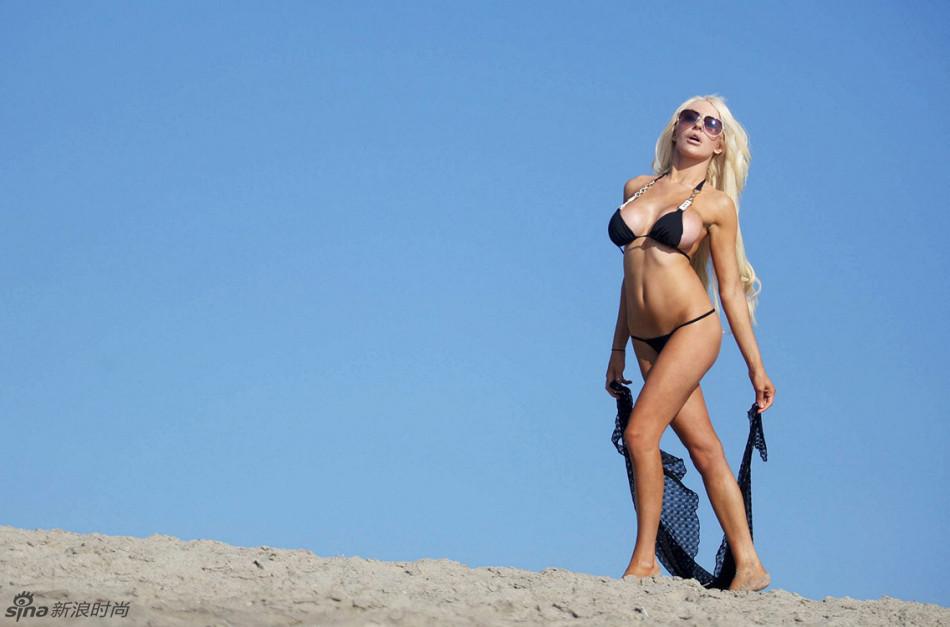 Nn modelos de bikini joven