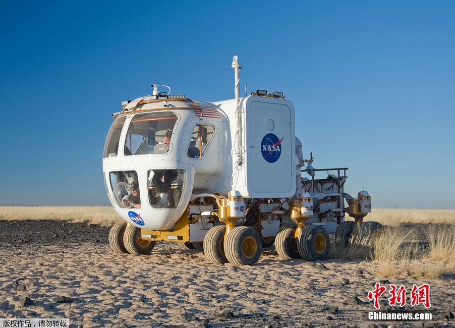 Los vehículos de exploración a la luna elaborados por diversos países