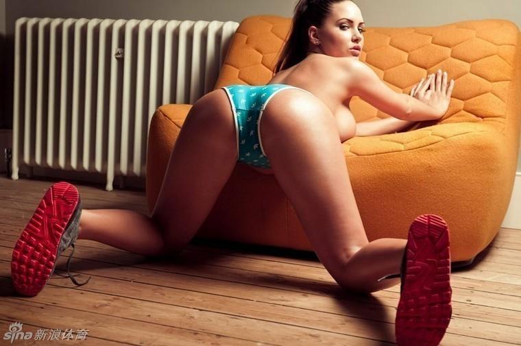 nude mujeres modelos