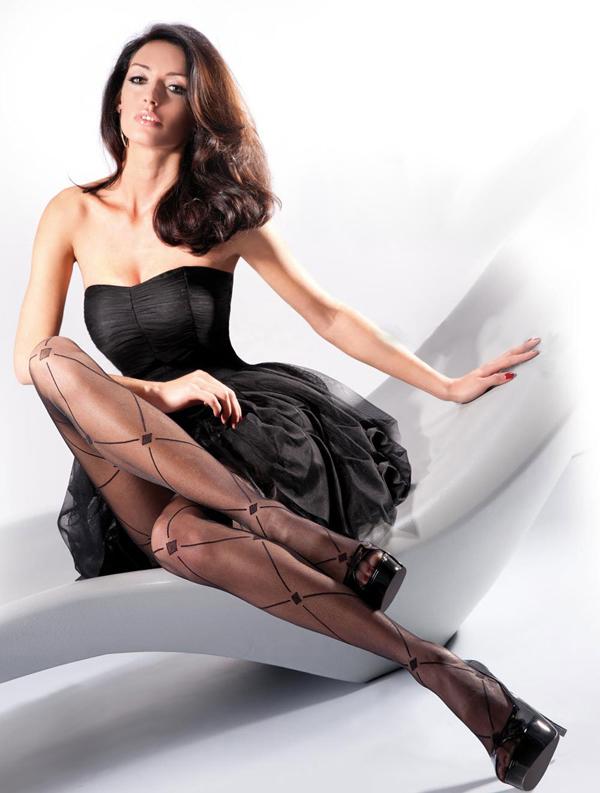 Sexy piernas largas 69