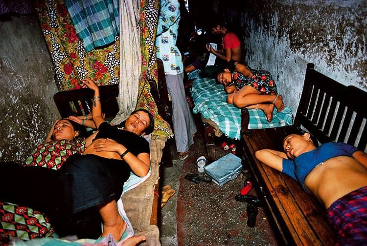 prostitutas indias prostitutas en tarazona