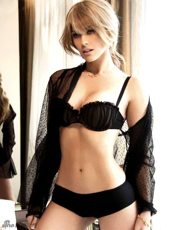 La sexy mexicana Aracely Arambula posa sensual para sus fans_Spanish ...