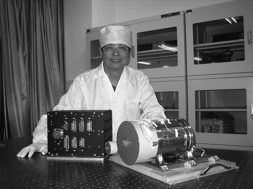 """Wang Jianyu, ingeniero en jefe que cumple el """"sueño científico"""""""