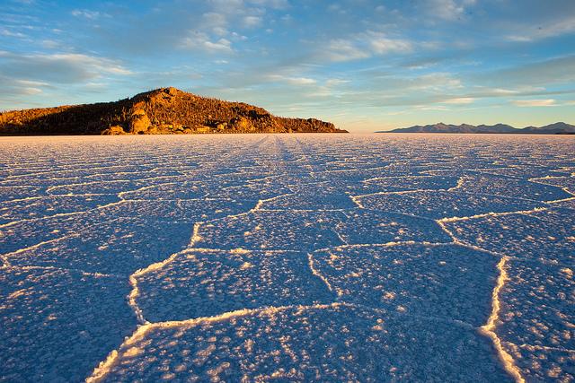 TOP 10 paisajes del Altiplano de los Andes Centrales que cuesta creer que existen 【Parte I】 4