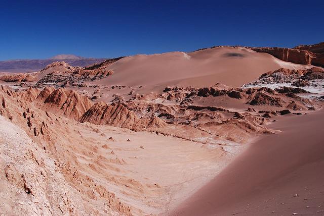 TOP 10 paisajes del Altiplano de los Andes Centrales que cuesta creer que existen 【Parte I】 9