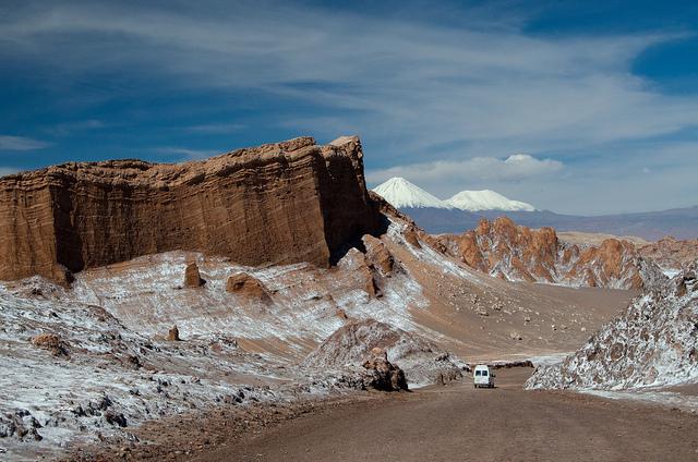 TOP 10 paisajes del Altiplano de los Andes Centrales que cuesta creer que existen 【Parte I】 13