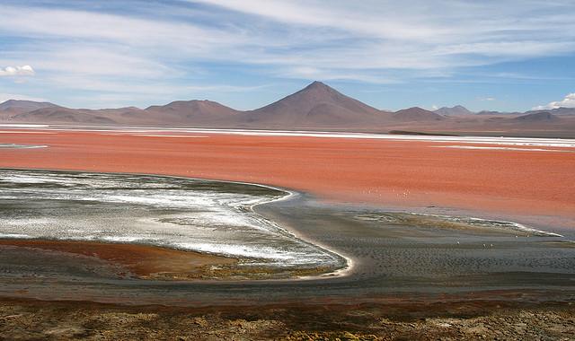 TOP 10 paisajes del Altiplano de los Andes Centrales que cuesta creer que existen 【Parte I】 19