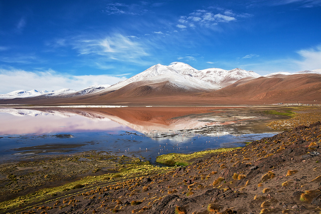TOP 10 paisajes del Altiplano de los Andes Centrales que cuesta creer que existen 【Parte I】 24