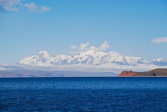 TOP 10 paisajes del Altiplano de los Andes Centrales que cuesta creer que existen 【Parte II】 3