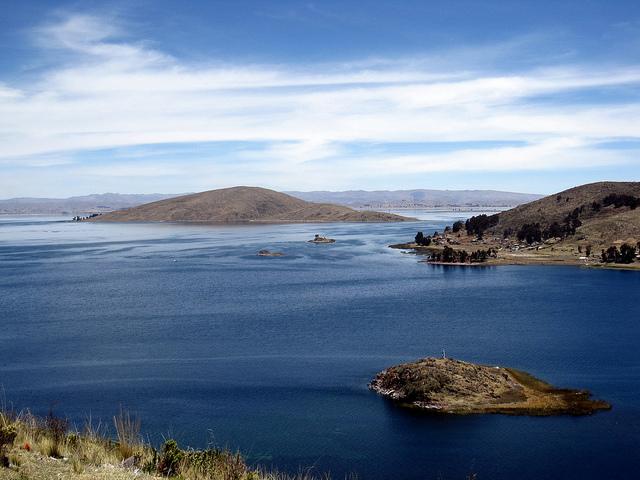 TOP 10 paisajes del Altiplano de los Andes Centrales que cuesta creer que existen 【Parte II】 4