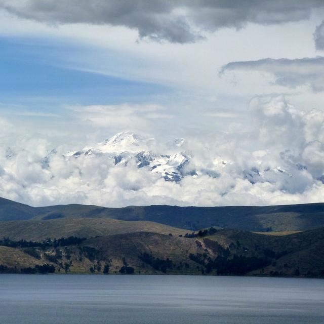 TOP 10 paisajes del Altiplano de los Andes Centrales que cuesta creer que existen 【Parte II】 5