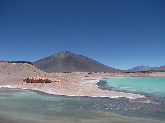 TOP 10 paisajes del Altiplano de los Andes Centrales que cuesta creer que existen 【Parte II】 13