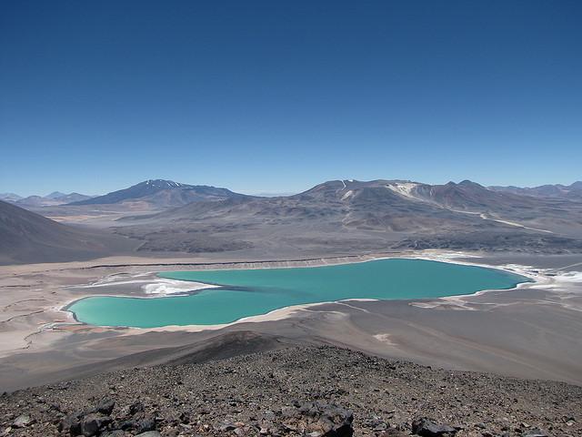 TOP 10 paisajes del Altiplano de los Andes Centrales que cuesta creer que existen 【Parte II】 14