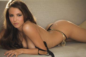 Modelo Sexy Shelby Chesnes Se Destapa Para Playboyspanishchinaorg