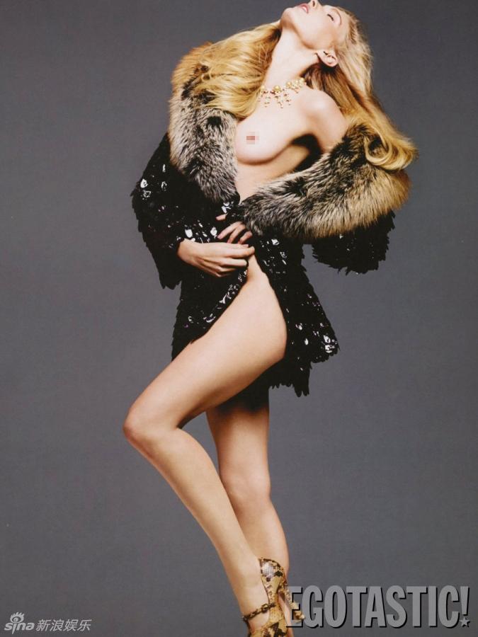 Se Desnuda La Modelo Sueca Elsa Hoskspanishchinaorgcn中国最权威