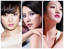 Las actrices más guapas de China
