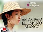 Se estrena la película china 'Amor bajo el Espino Blanco'en España