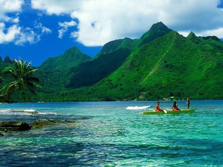 Top 10 Islas M S Populares De Australia Y El Pac Fico
