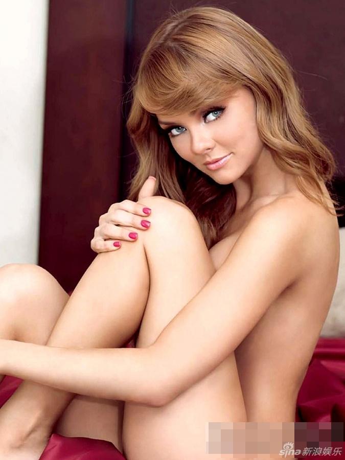 la sexy actriz mexicana mariluz bermudez posa desnuda para