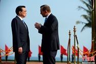 China y Australia acuerdan acelerar negociaciones de libre comercio