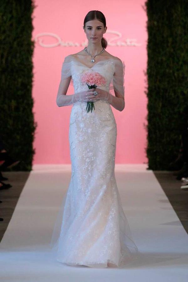 Vestidos de novia de la temporada primavera 2015 (I)_Spanish.china ...