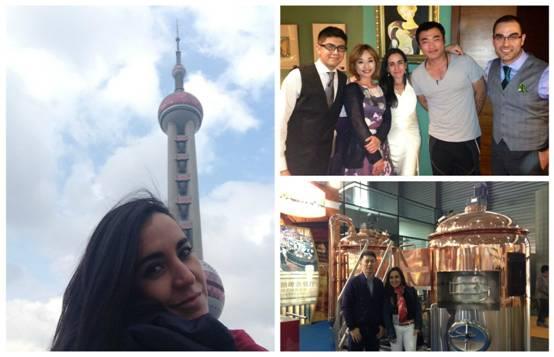 Enlazando culturas a través de los negocios: la empresaria Leticia Silva en Shanghái