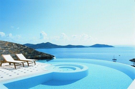 20 piscinas m s lujosas y hermosas del mundo for Piscinas del mundo
