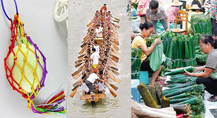 7 cosas que hacer y saber del Festival del Bote del Dragón