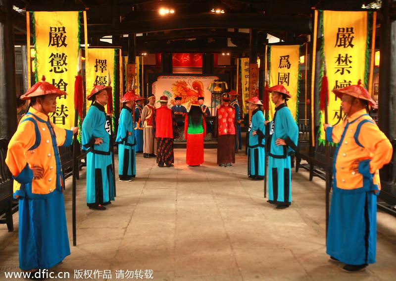 Al interior de la cultura china: el antiguo sistema del gaokao