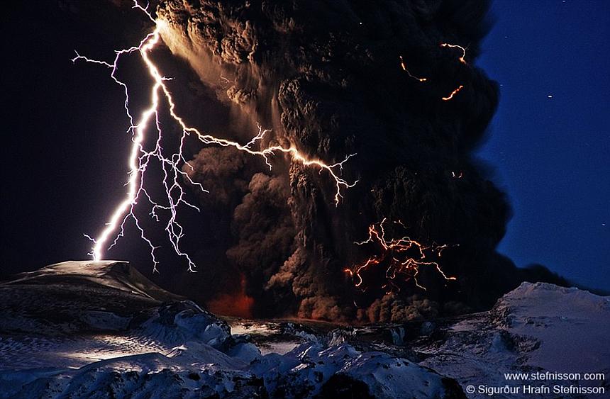 Las fotos increíbles del paisaje de Islandia, turismo