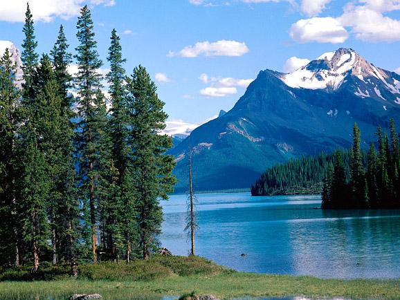 El parque nacional más espectacular en el mundo 2