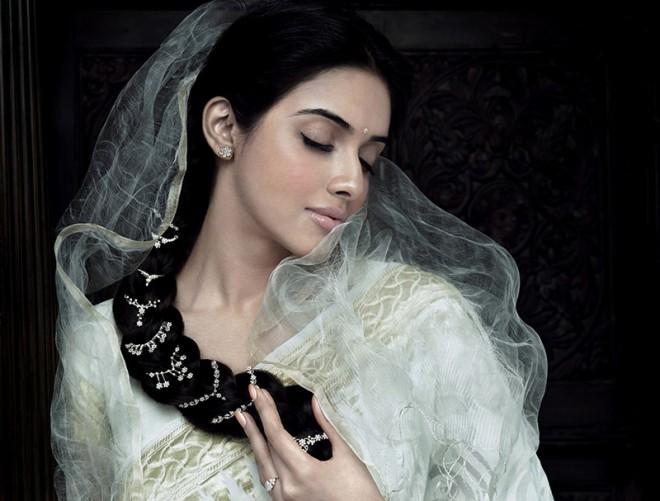 hermosos vestidos de novia con estilo indio_spanish.china.cn_