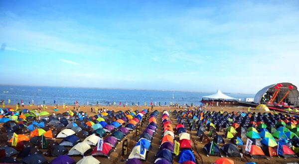 Las mejores playas cerca de tí