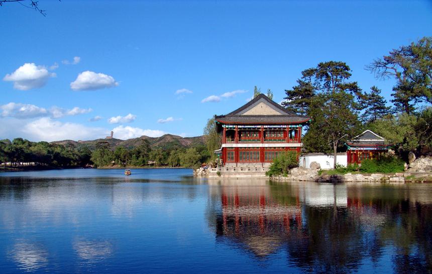 El baul de yong nian alicante yongnianalicante for Jardin imperial chino