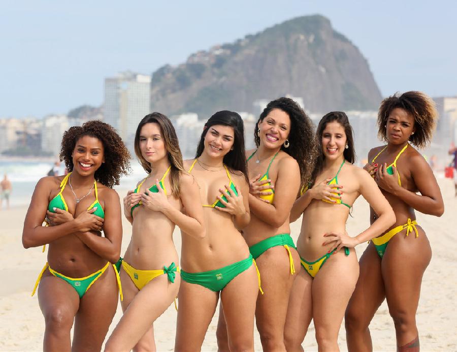 chicas cubanas desnudas