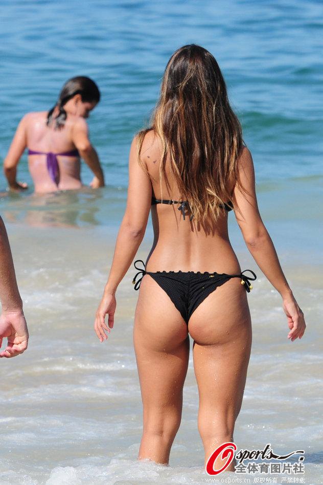 bcd03b449847 Las mujeres sexy en bikini en la playa de Río Janeiro_Spanish.china ...
