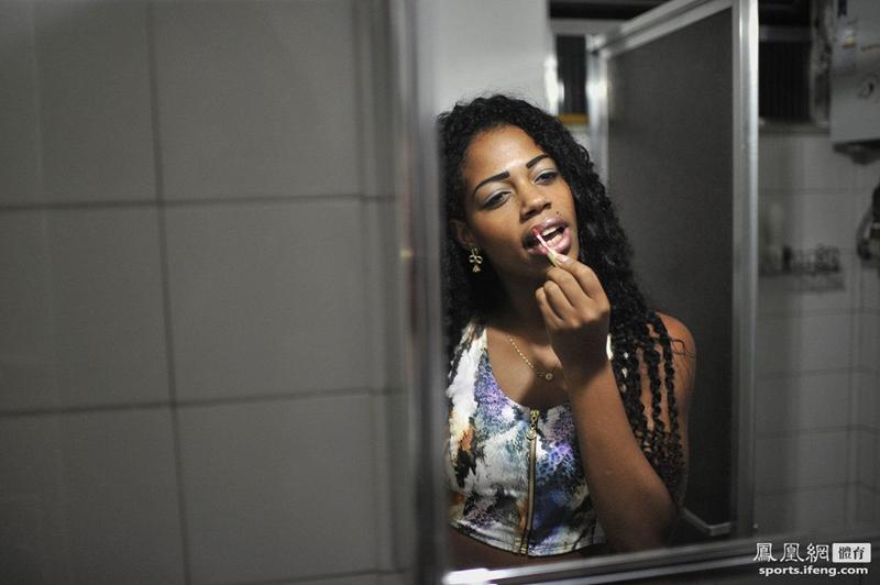 prostitutas brasileñas videos santo de las prostitutas